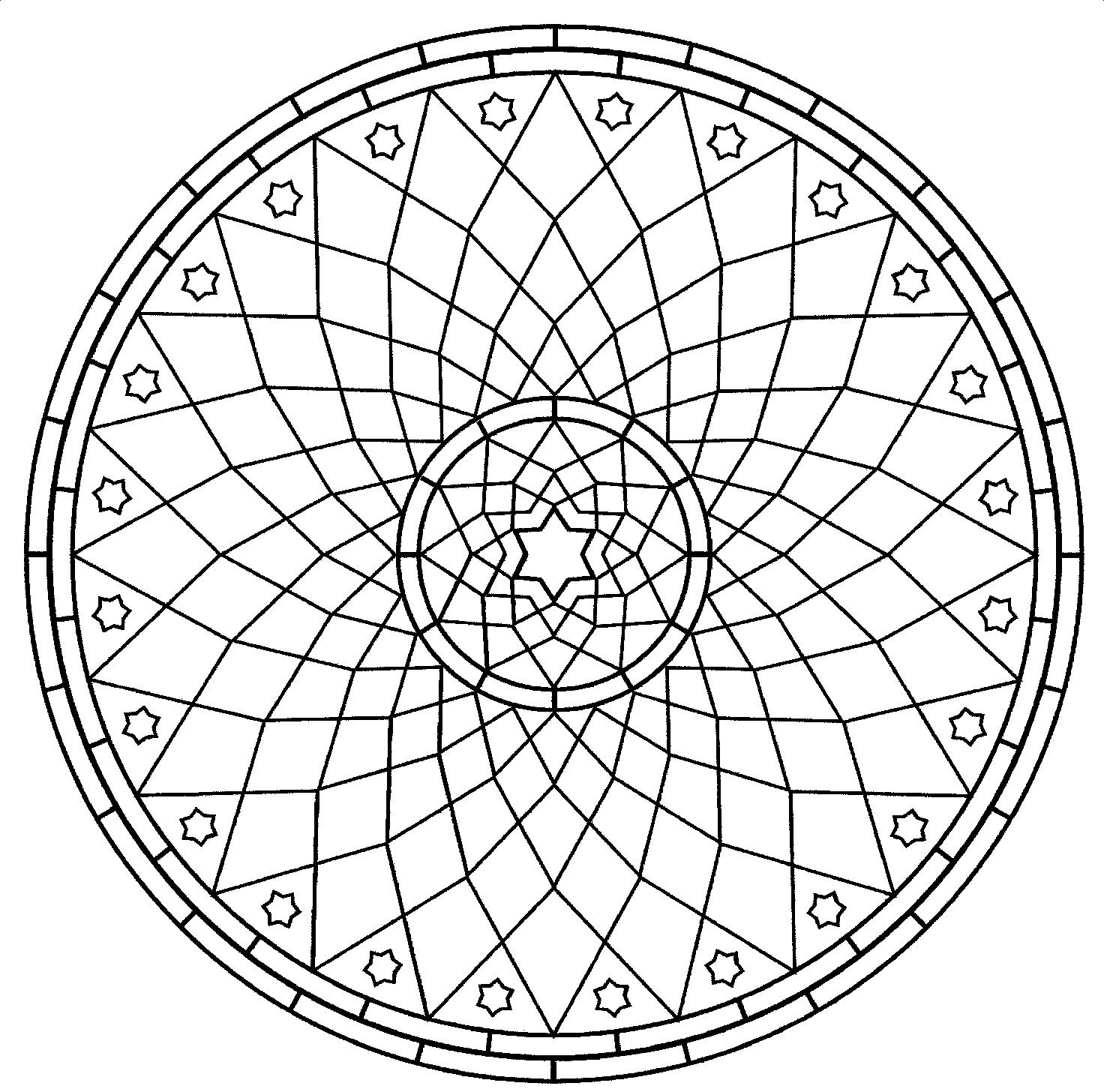 Mandalas Coloring Pages Coloring pages wallpaper 1472x1456