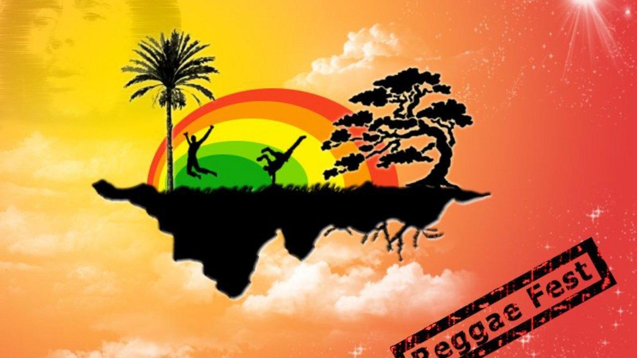 Reggae wallpaper 1280x720