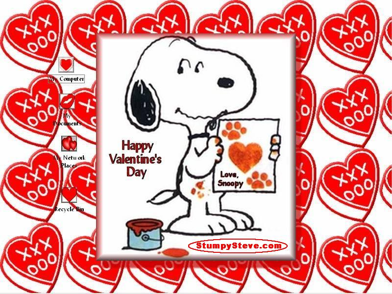 snoopy valentines day cards   snoopy valentines day ecards court of a 800x600