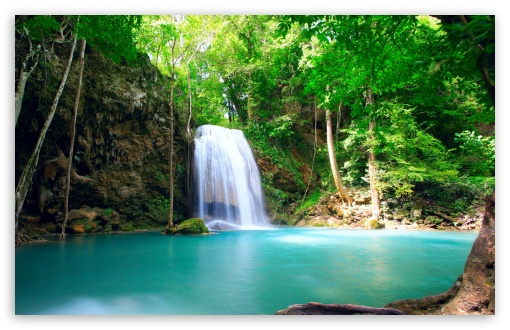Hd Tropical Island Beach Paradise Wallpapers And Backgrounds: Tropical HD Wallpapers 1080p