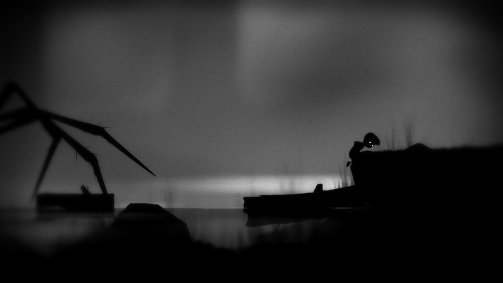 Microsoft Says Thanks With Downloads of Limbo 722x406