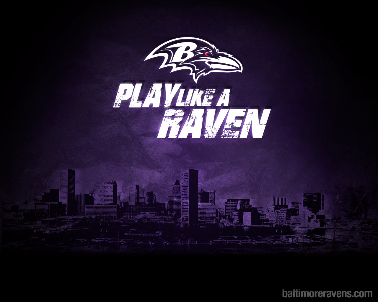Baltimore Ravens Wallpaper Wallpapers Up 1280x1024