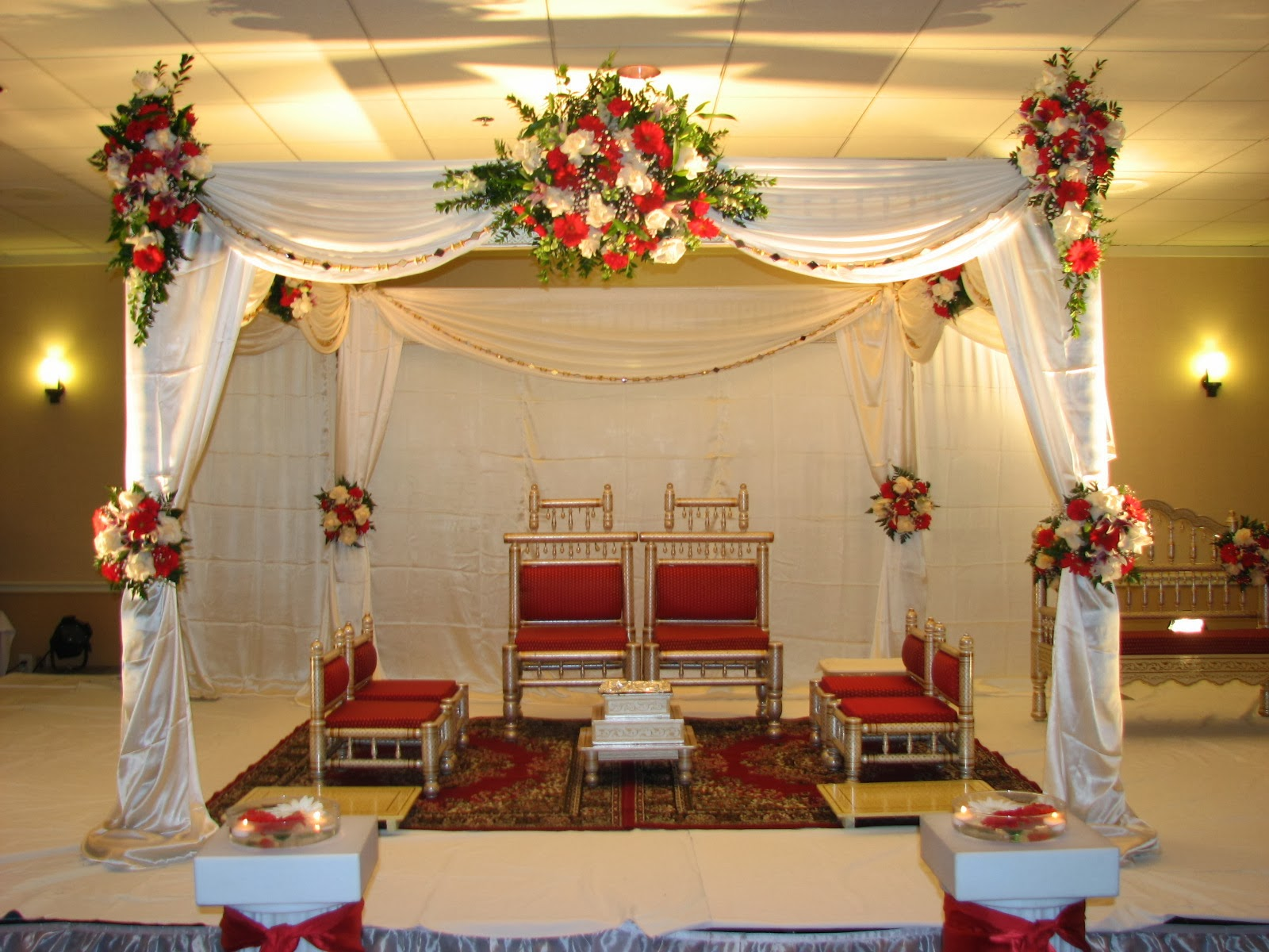 new decoration wallpaper and image download wedding hall decoration hd 1600x1200