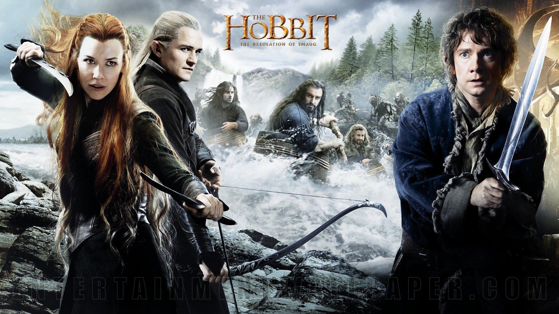 The Hobbit The Battle of The Five Armies Desktop Backgrounds 1920x1080