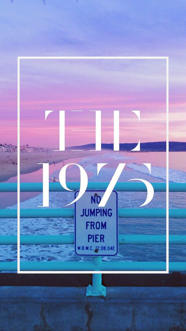 the 1975 lockscreen THE 1975 The 1975 wallpaper The 1975 640x1136