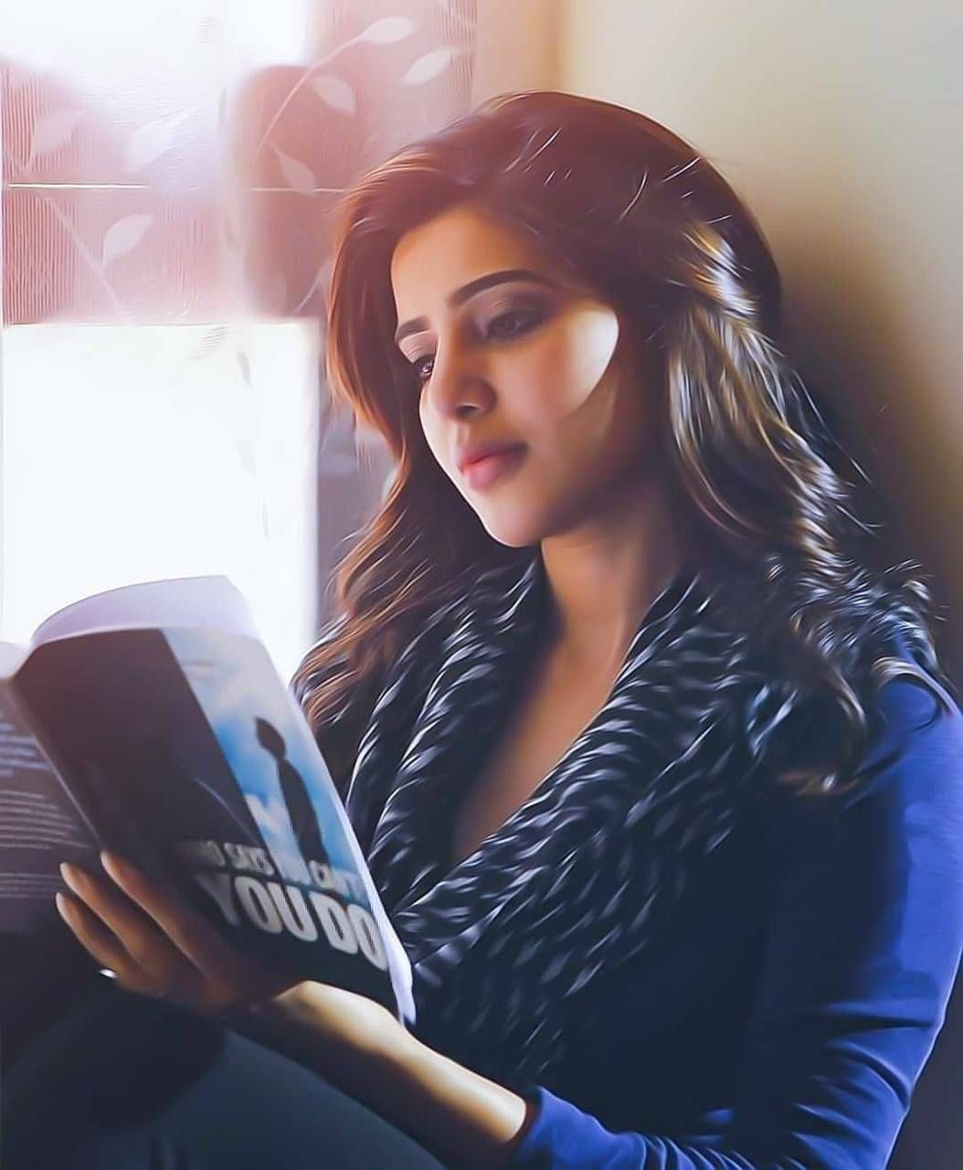 Download Samantha Wallpaper by sarushivaanjali   47   on 1054x1280