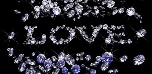 4000 Wallpaper Hd Diamond  Terbaik