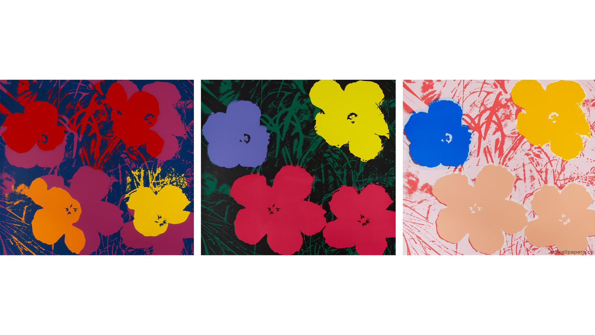 Andy Warhol Wallpapers Desktop Art Backgrounds 1920x1080