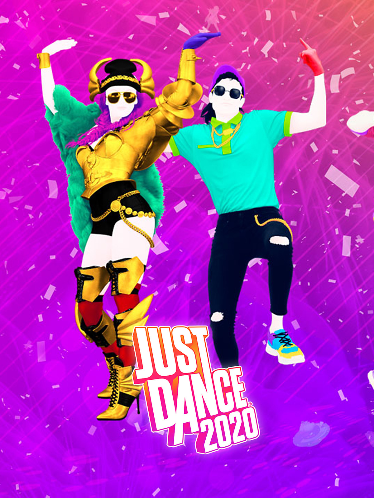 Just Dance 2020 Game PS4   PlayStation 1200x1600