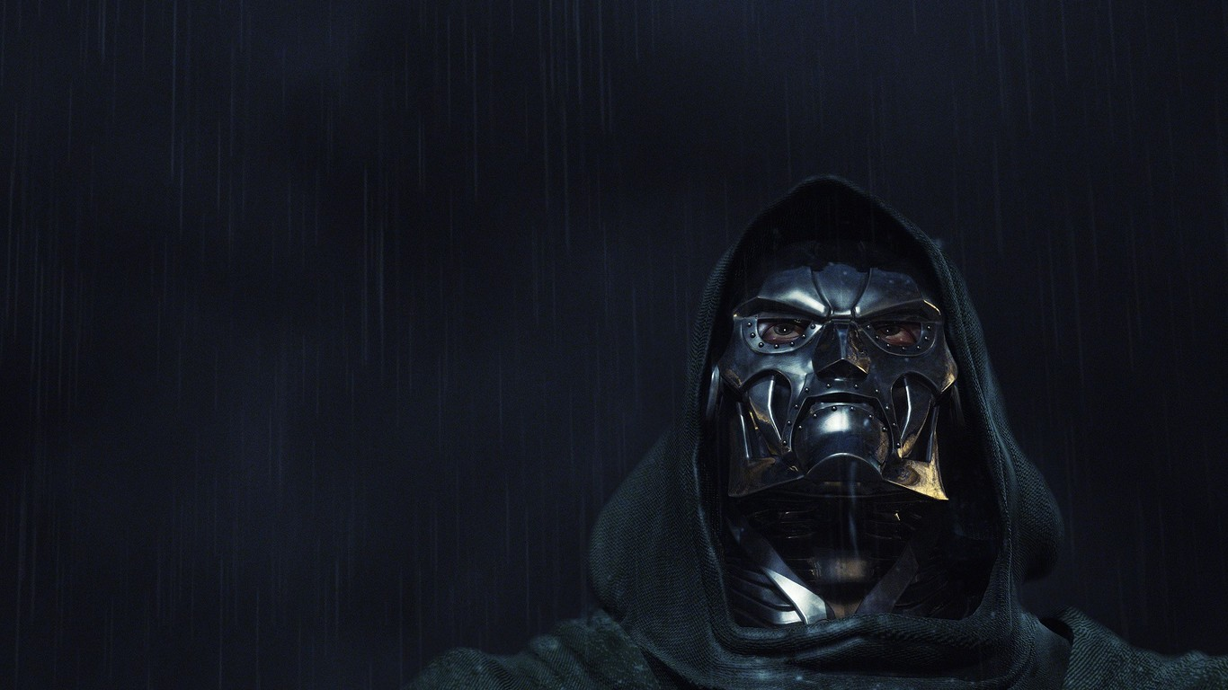 doom wallpaper 1366x768 - photo #28