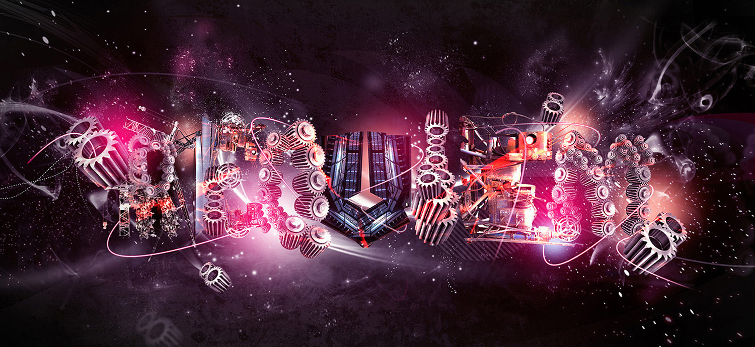 House Music Wallpapers 1500x690