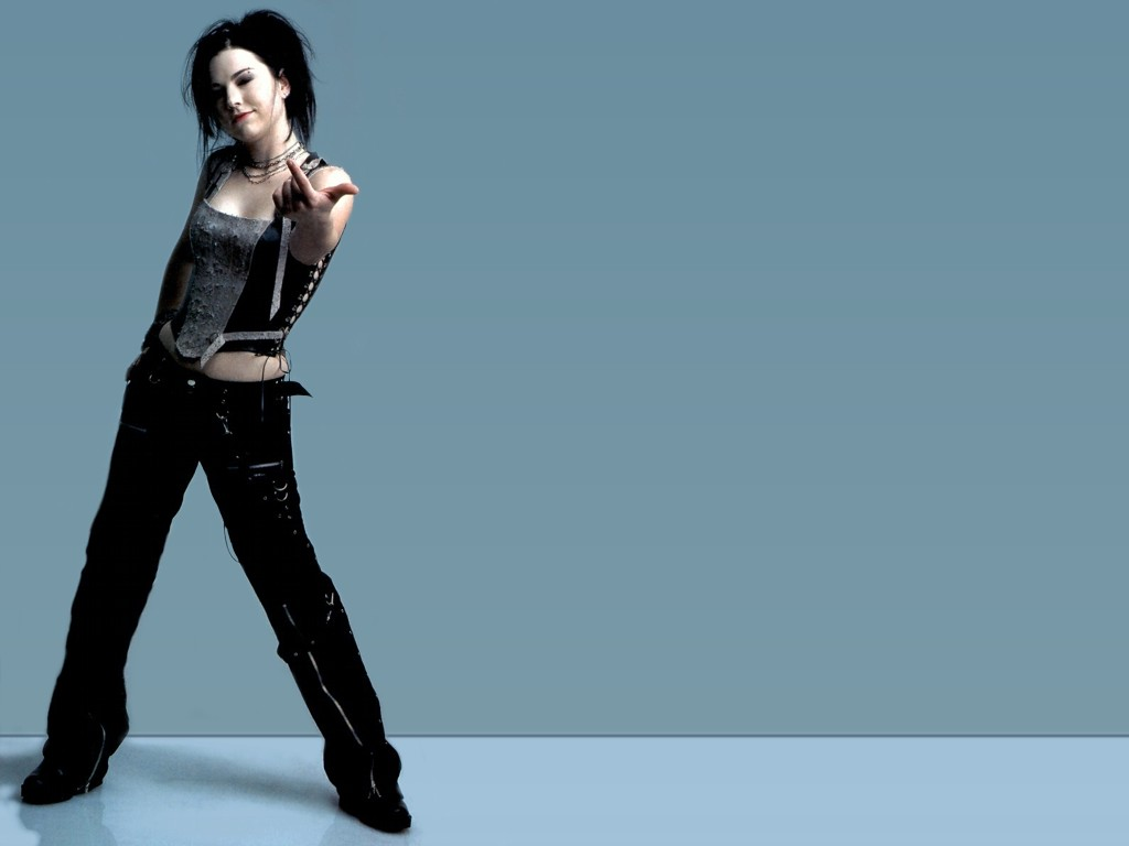 Evanescence images Amy Lee wallpaper photos 383658 1024x768