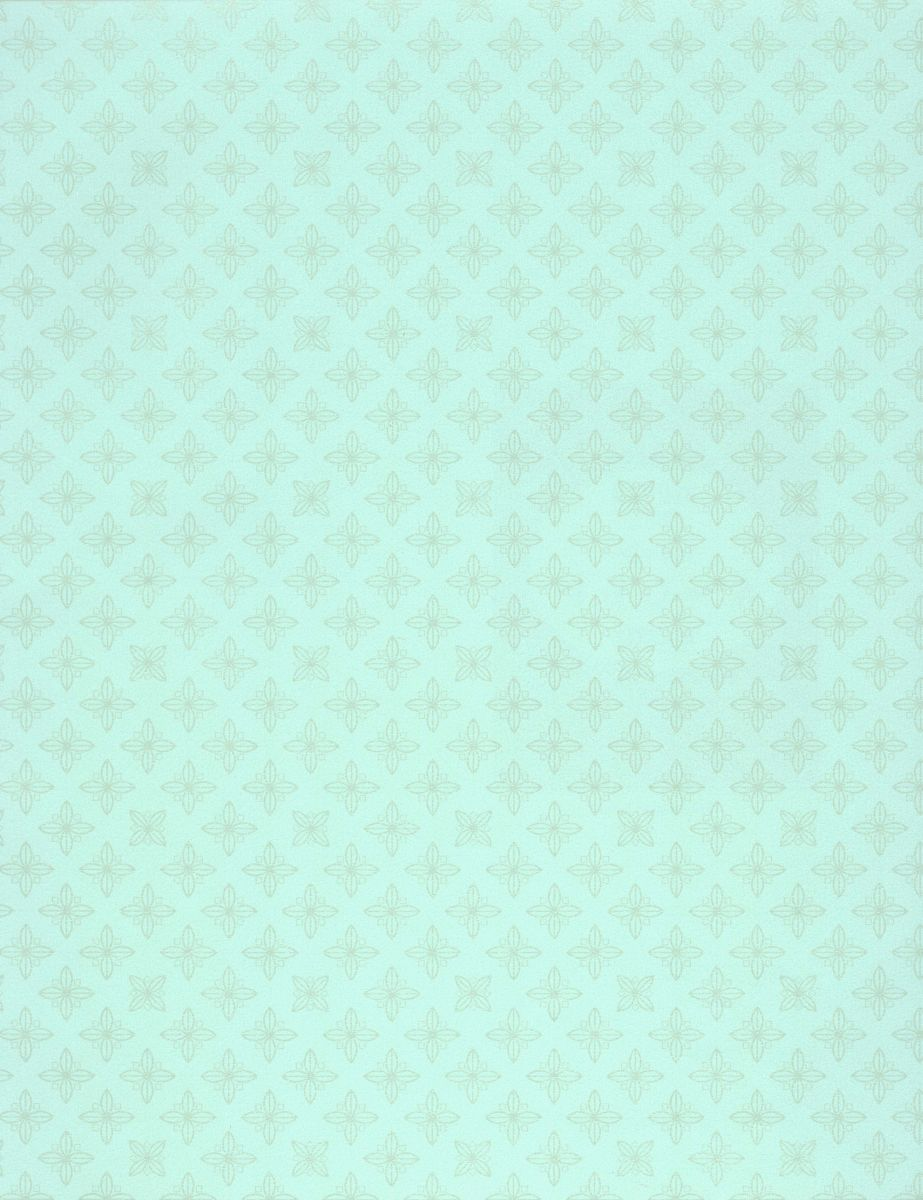 Decowunder wallpapers non woven wallpaper geometric pattern turquoise 923x1200