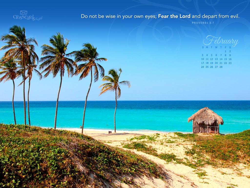 Christian Wallpaper Calendar : Free february desktop wallpaper wallpapersafari