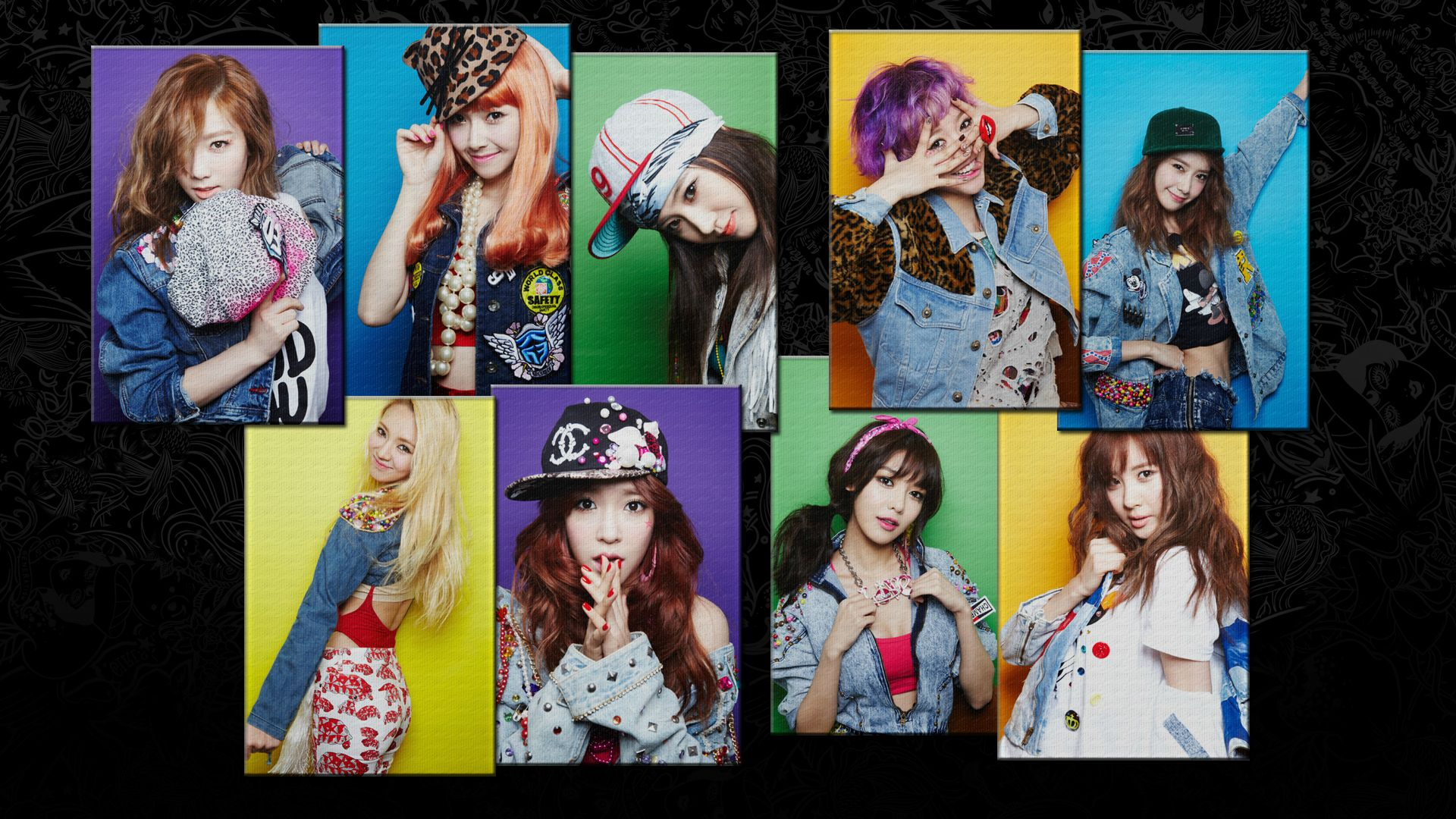 Kpop Wallpaper For Desktop Kpop Wallpaper For Desktop to 1920x1080
