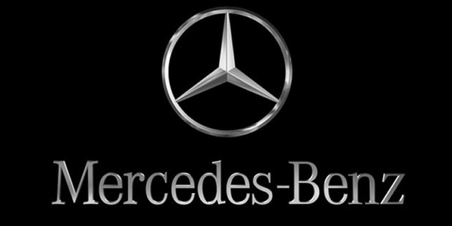 Mercedes Benz Logo Wallpapers Pictures Images 660x330