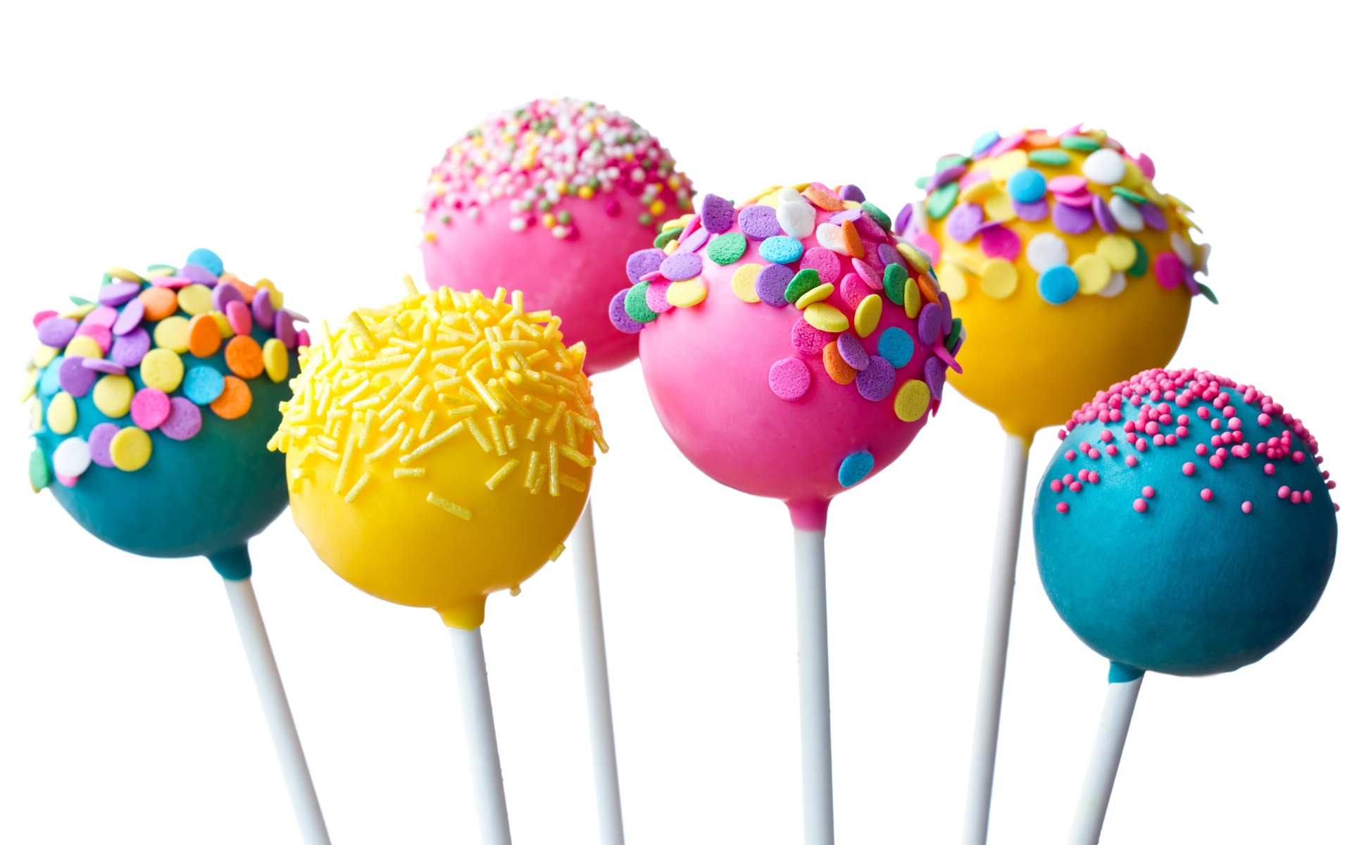 Candy Lollipop Wallpapers 1920x1200