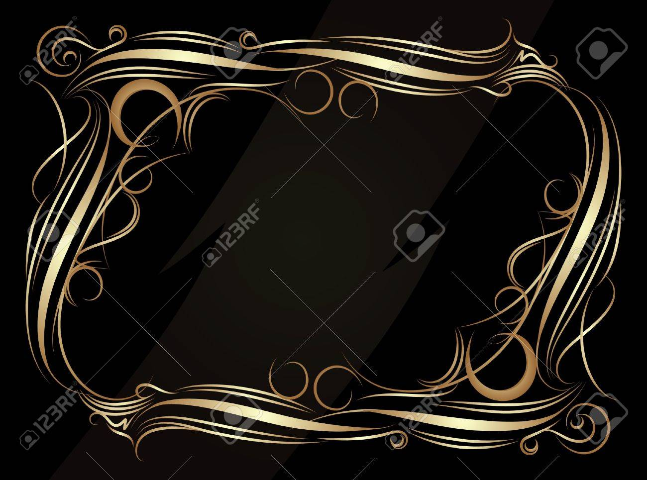 Elegant Classical Background Royalty Cliparts Vectors And 1300x965
