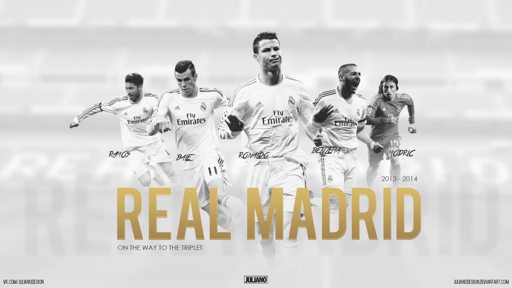 53 Real Madrid Wallpaper 2015 Hd On Wallpapersafari