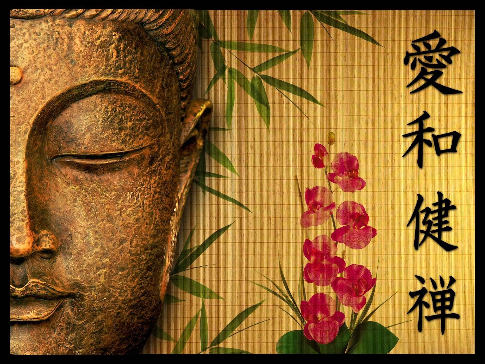 Japanese Zen Buddha Wallpapers   Top Japanese Zen Buddha 1600x1200