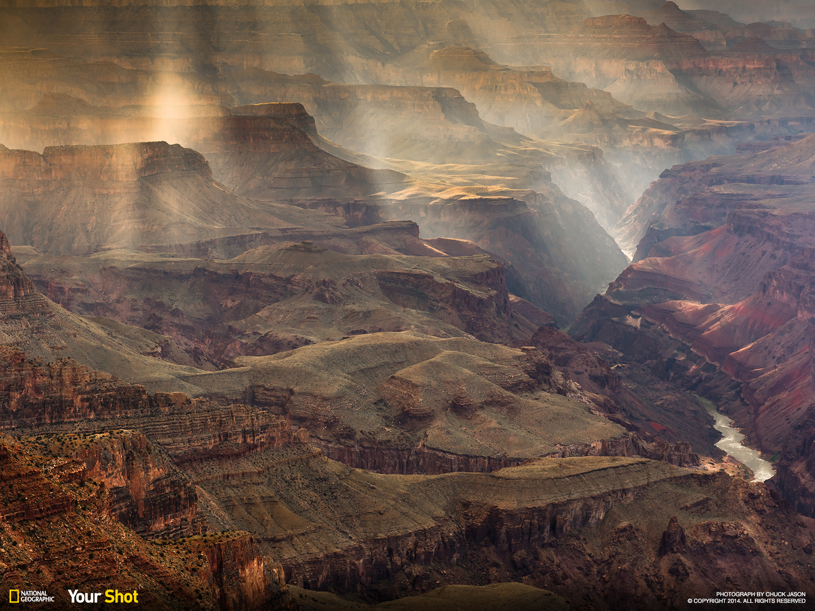 Grand Canyon Arizona 1600x1200