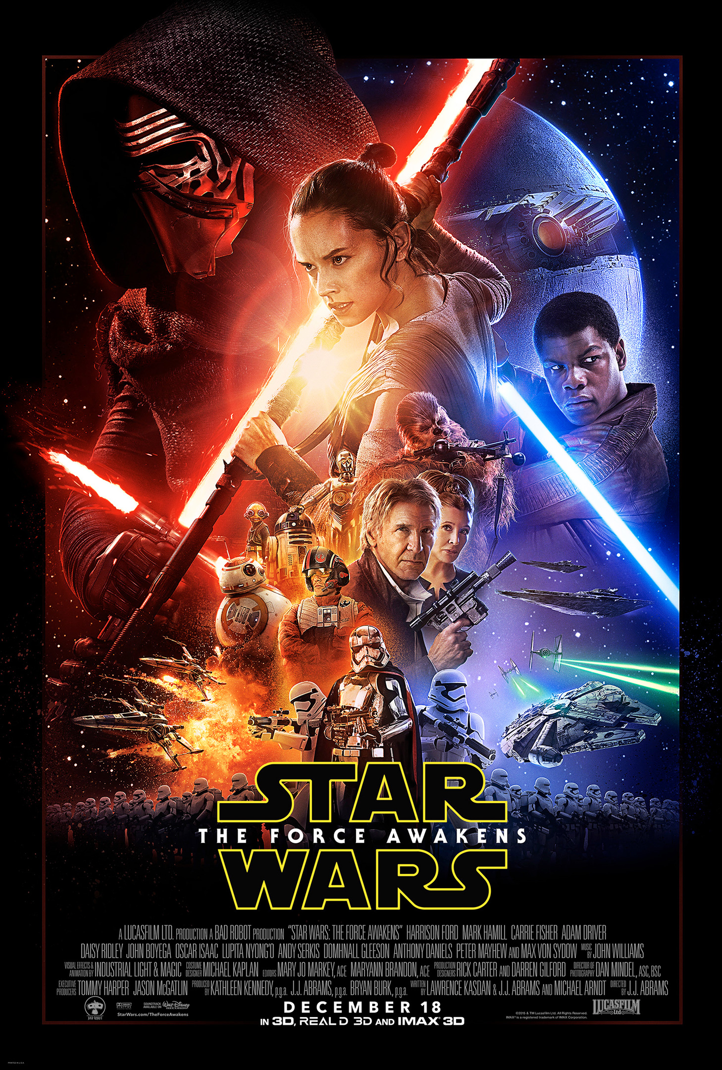 Star Wars posters it wasnt actually the official movie poster for 1458x2160