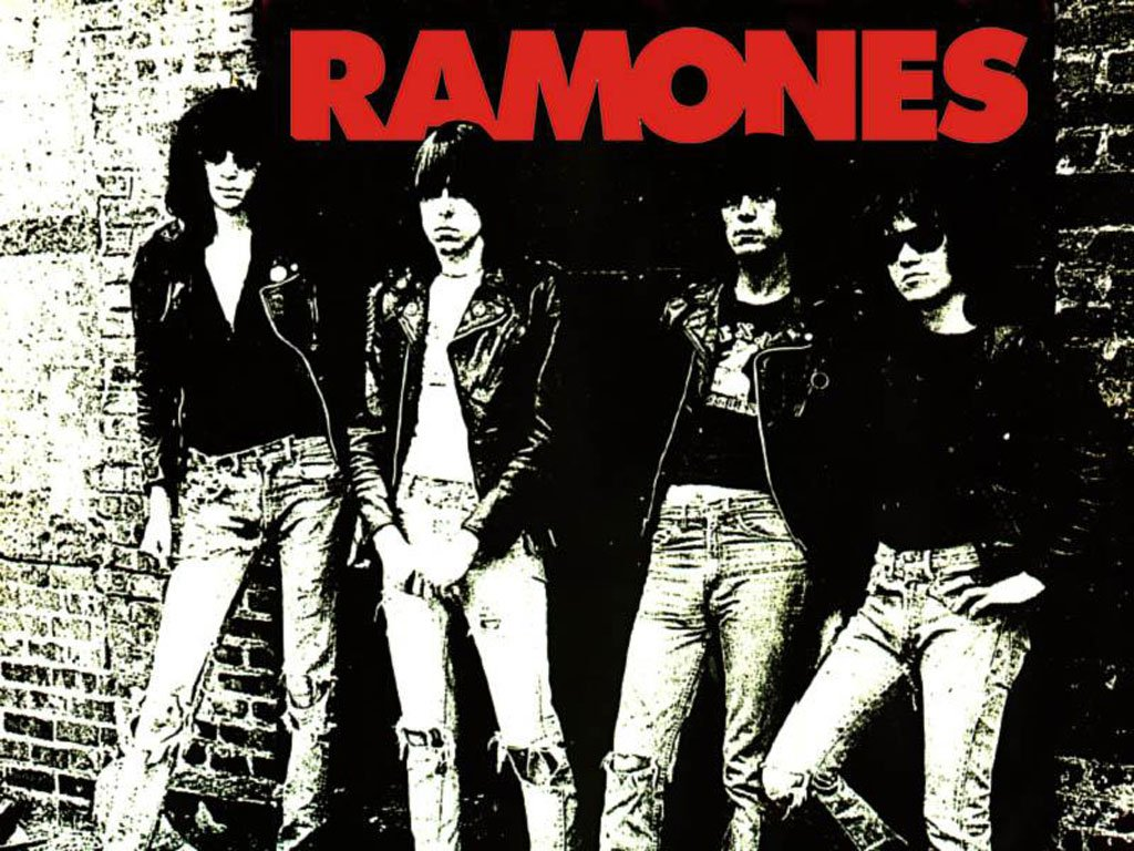 Image Gallery ramones wallpaper