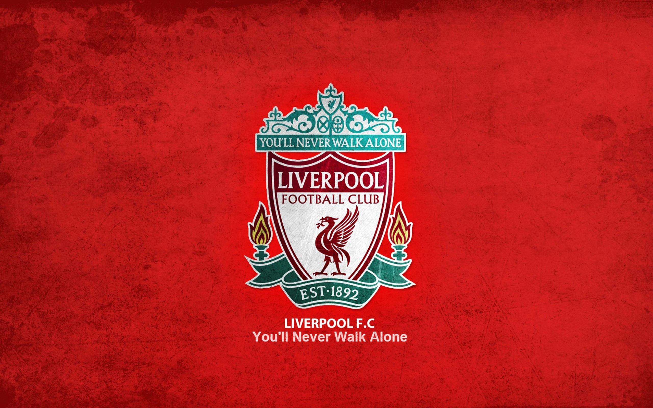 Liverpool FC Wallpapers 64 images 2560x1600
