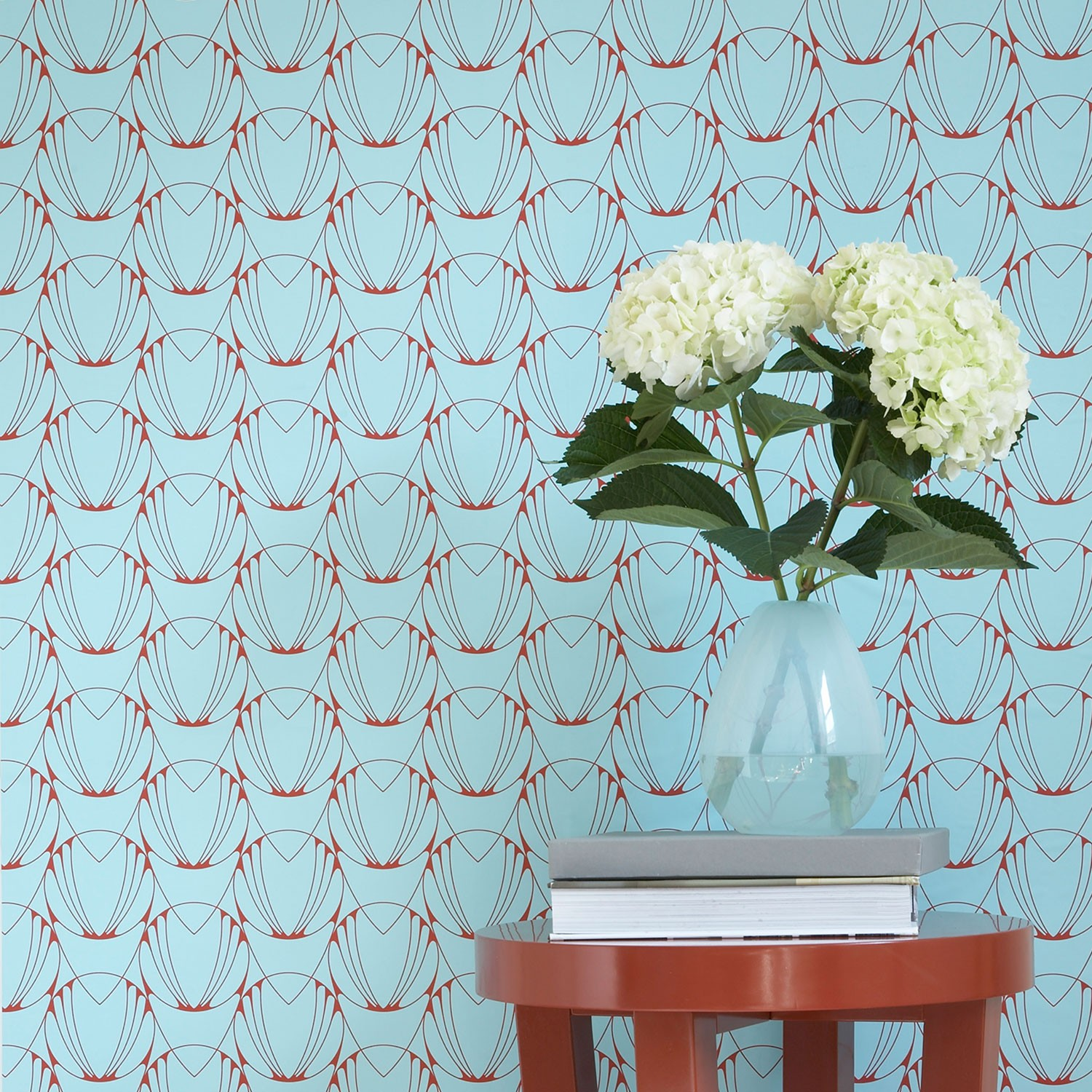 Temporary Wallpaper   Alto Caribbean   Removable Wallpaper   Wall 1500x1500