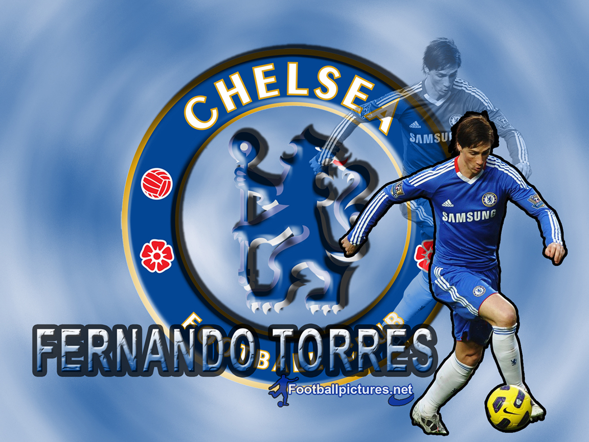fernando torres desktop 1152x864 wallpaper Football Pictures and 1152x864