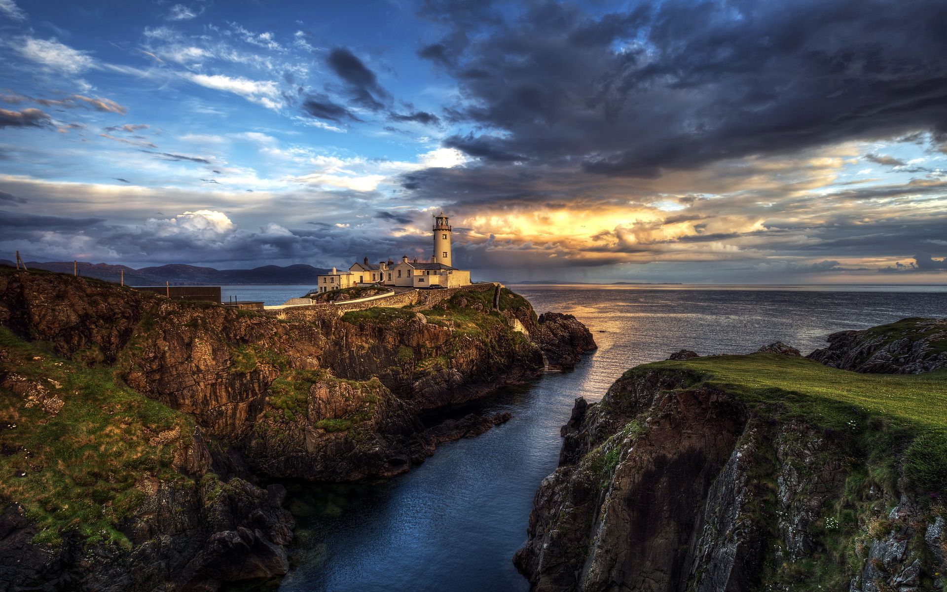 Fanad Head HD Wallpaper 1920x1080 Fanad Head HD Wallpaper 1920x1200 1920x1200