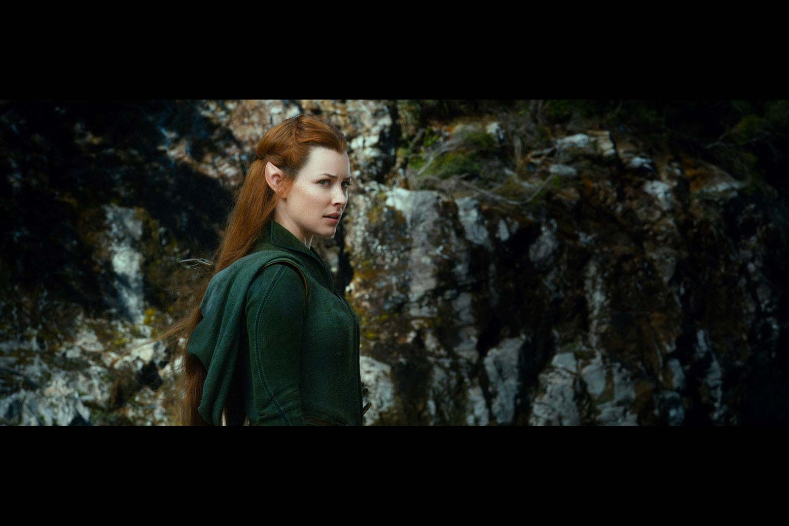 desolation of smaug wallpapers hd tauriel wallpaper evangeline lilly 1600x1067