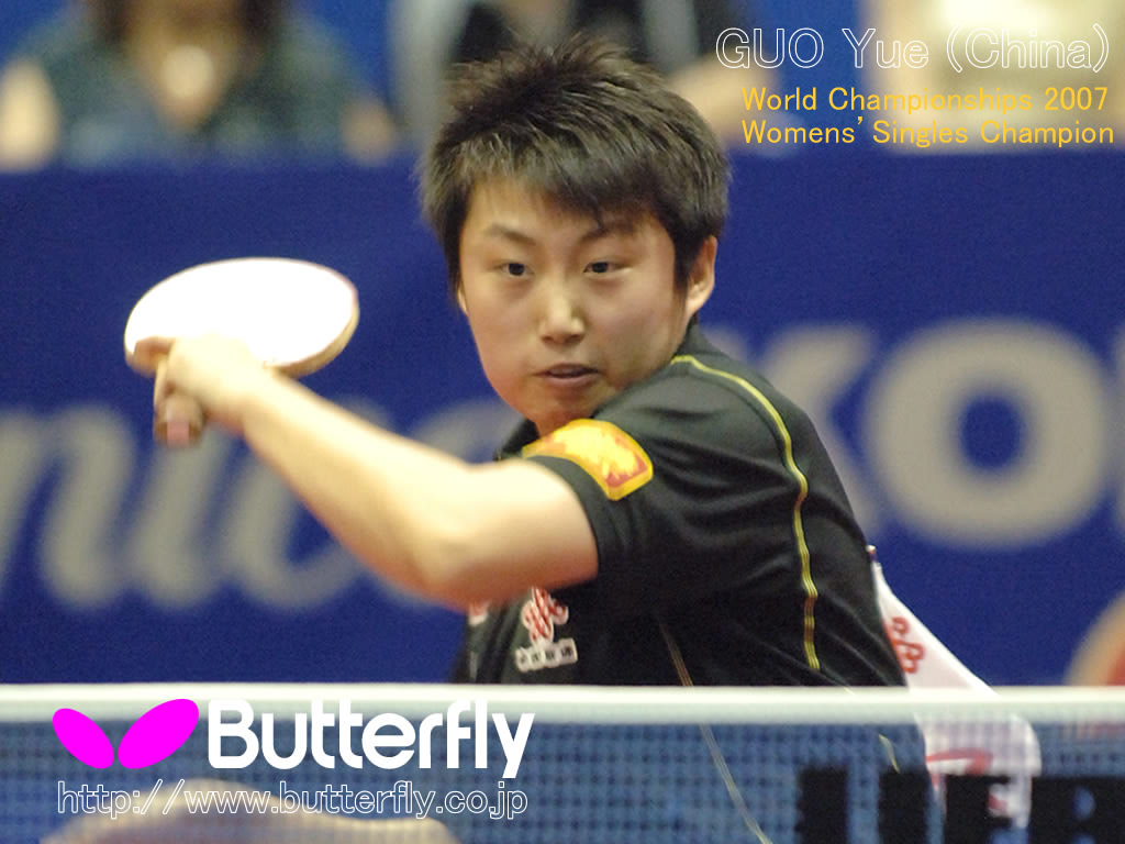 Table Tennis Wallpaper 1024x768