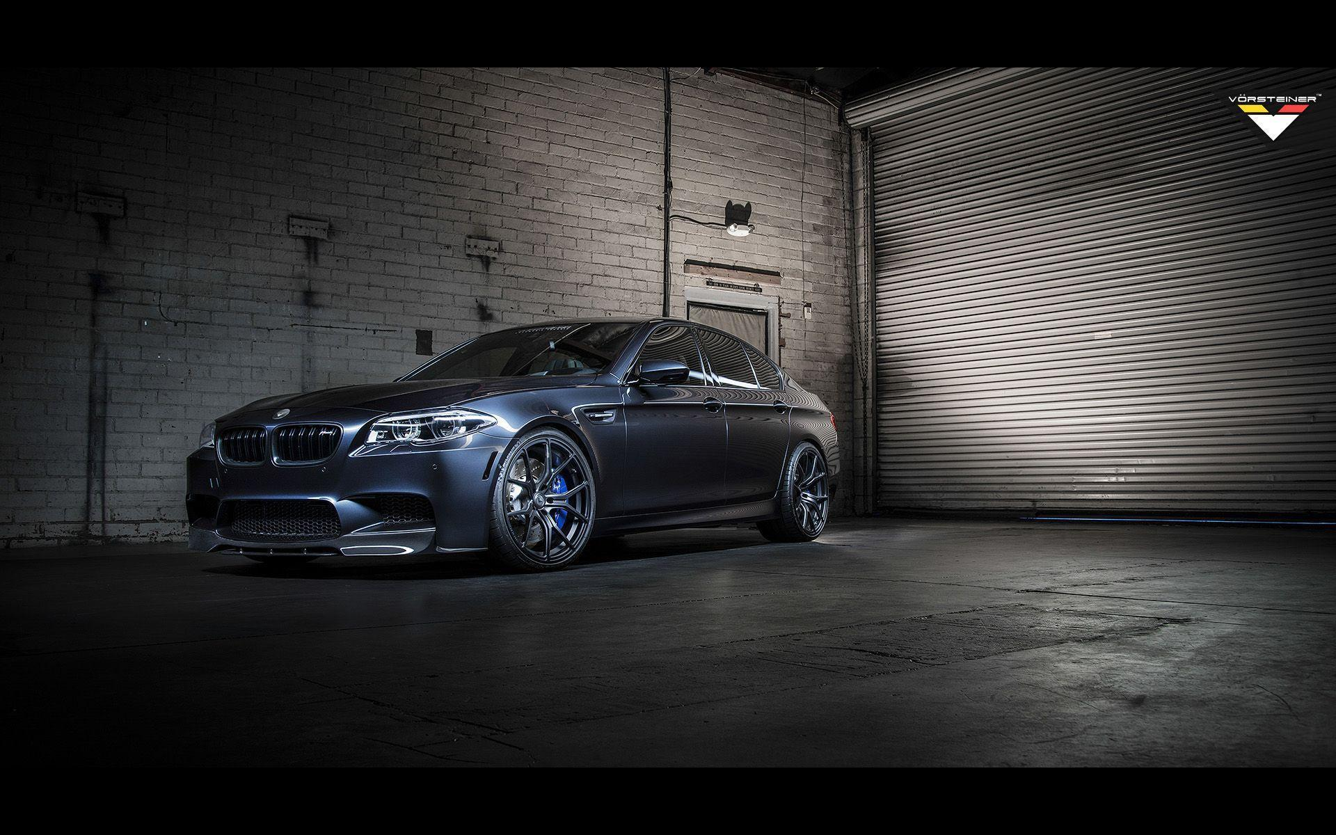 BMW M5 Wallpapers 1920x1200