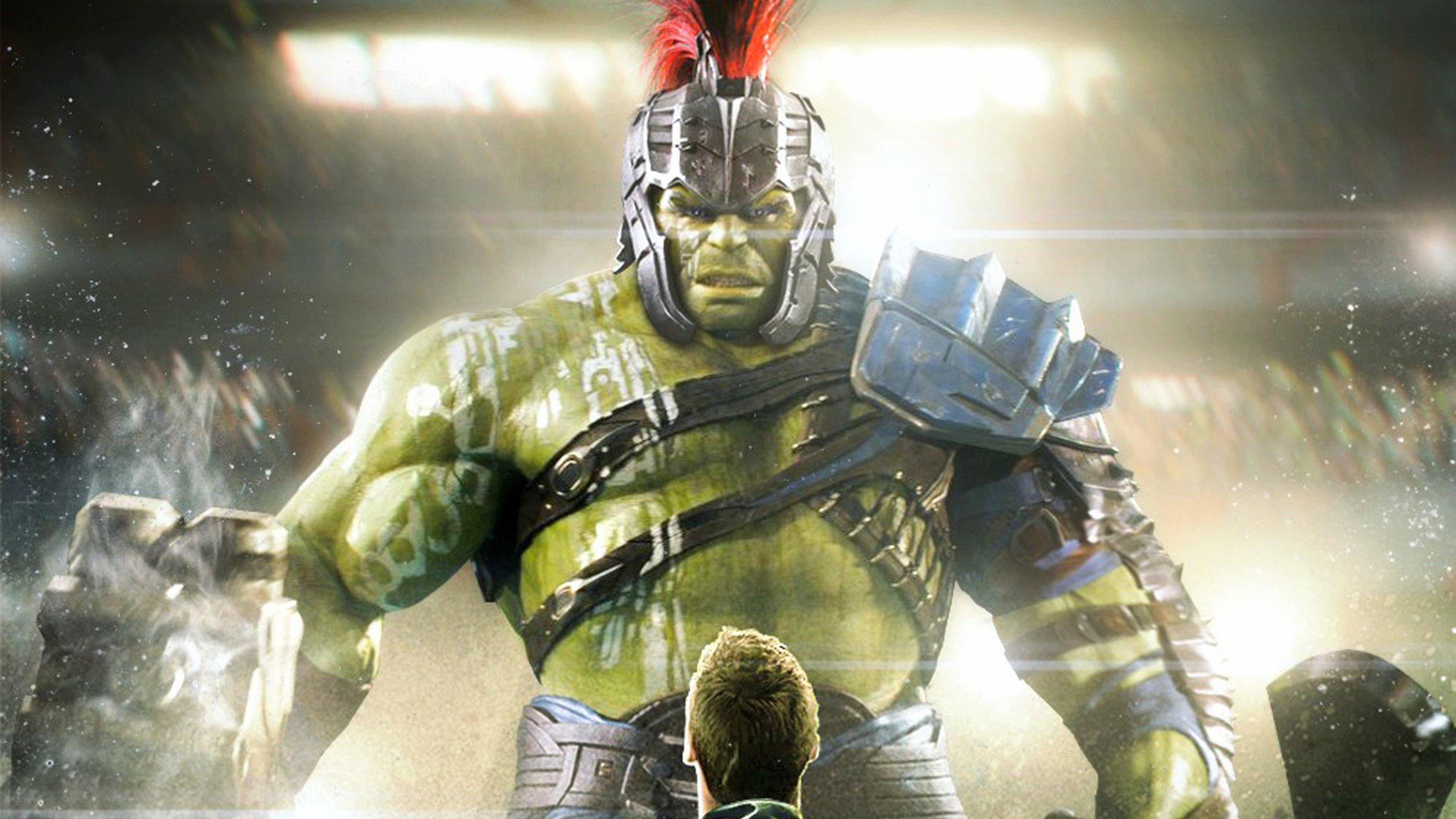 4K Image of Hulk HD Wallpapers 3840x2160