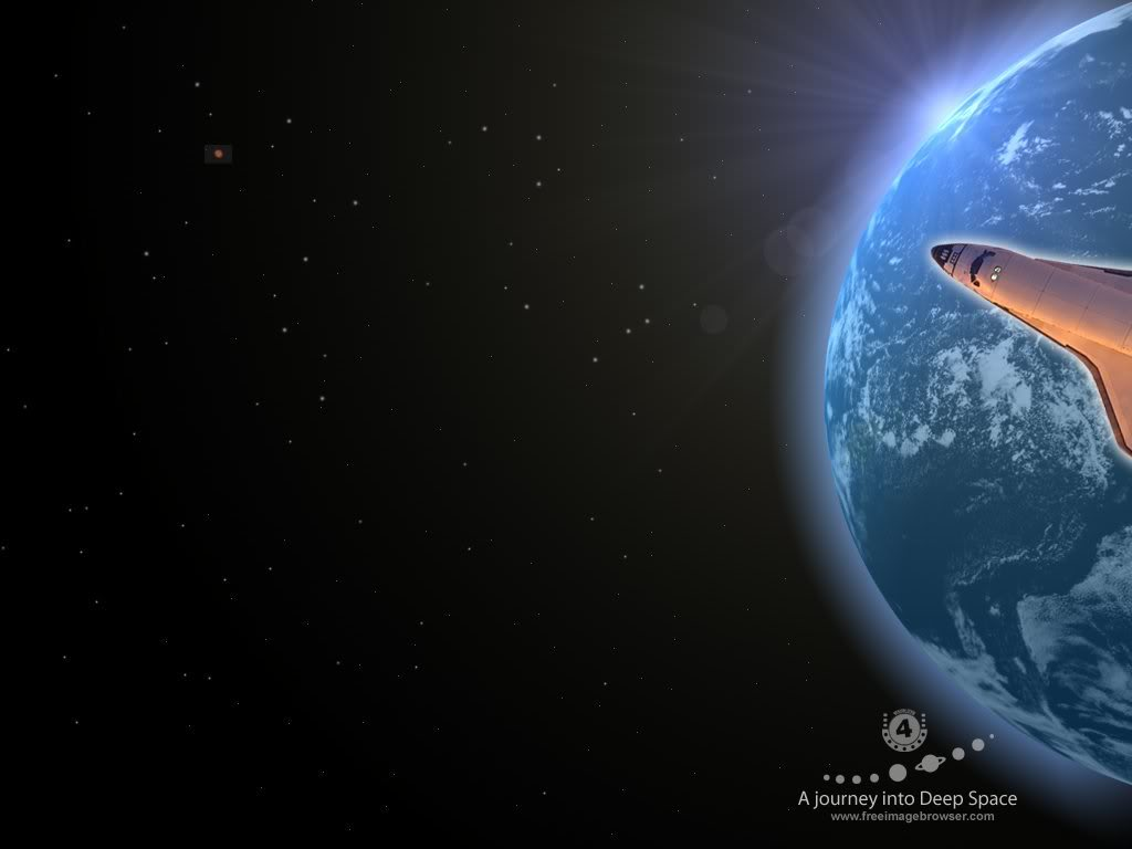Deep Space Wallpaper Deep Space Background for Desktops 1024x768