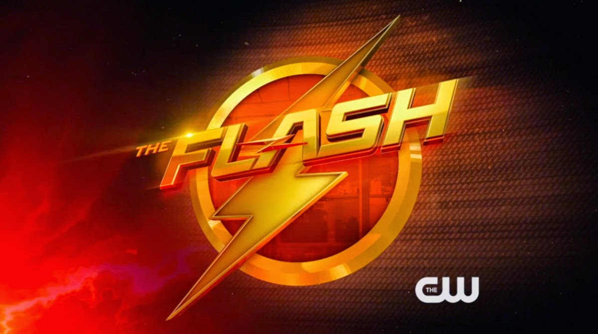 THE FLASH Primer teaser de la serie con Arrow como invitado 1200x671