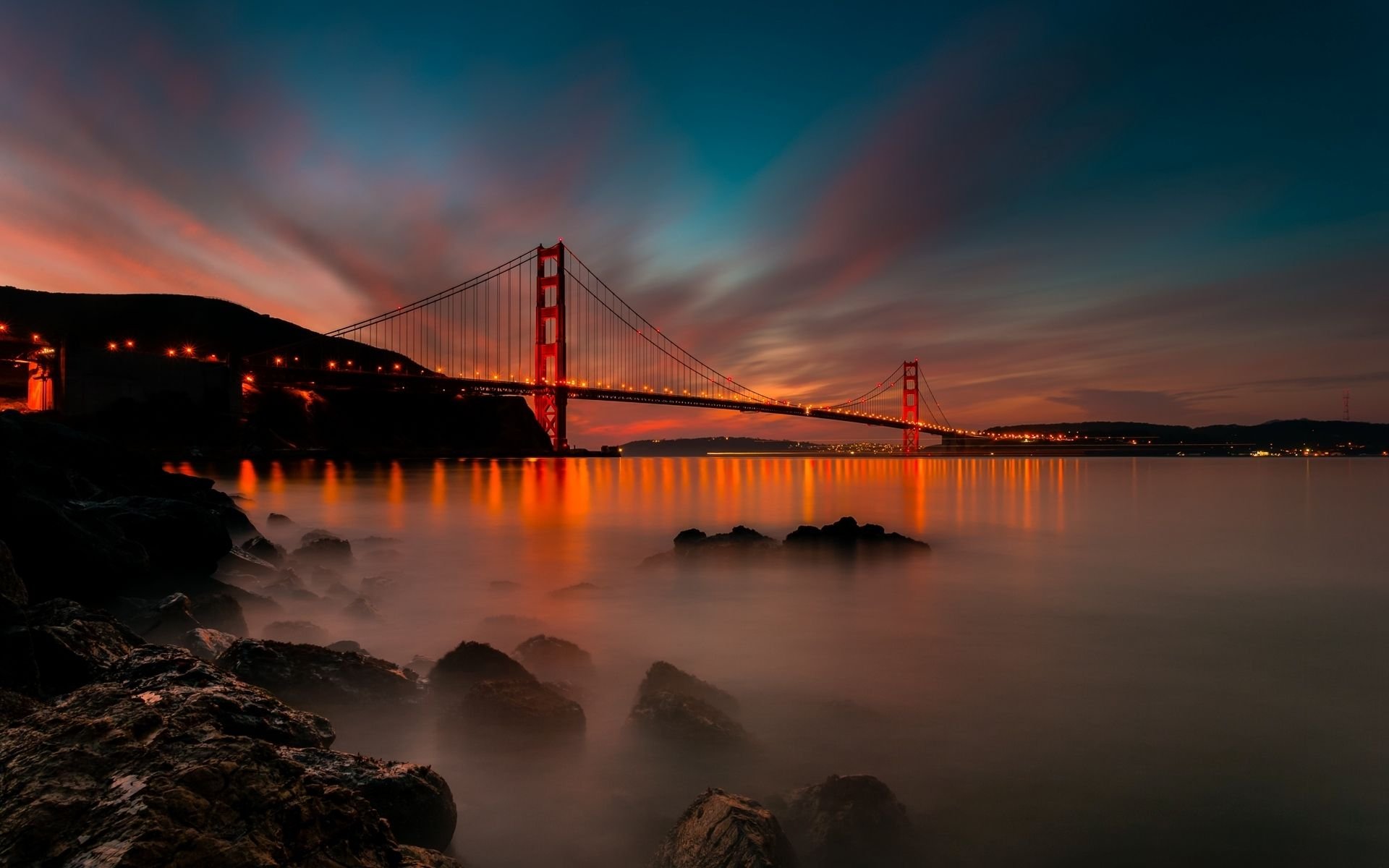 Wallpapers Photography Amazing San Francisco Wallpaper 1920x1200