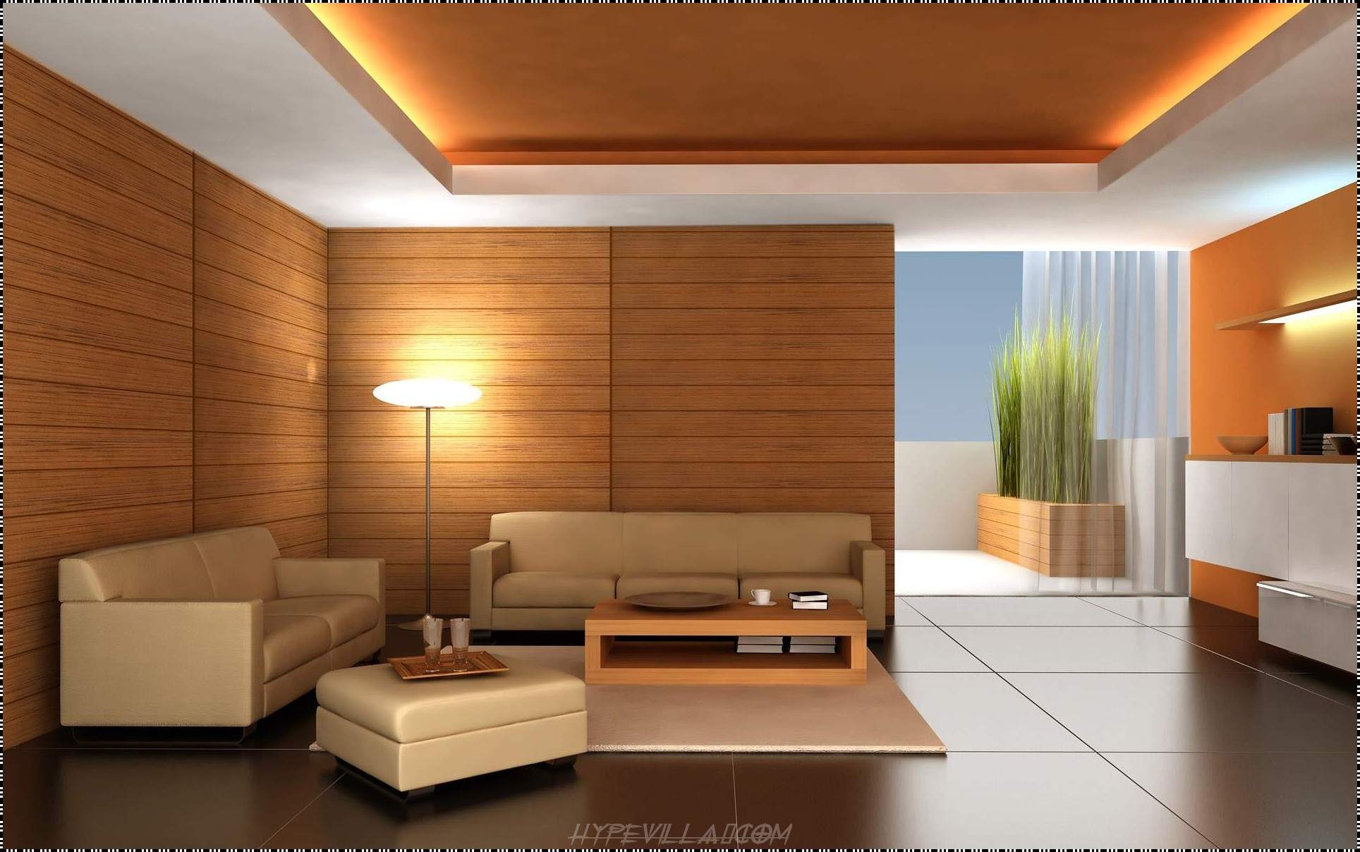 room home design interior ideas with wallpapers stylish home designs - Stylish Home Designs