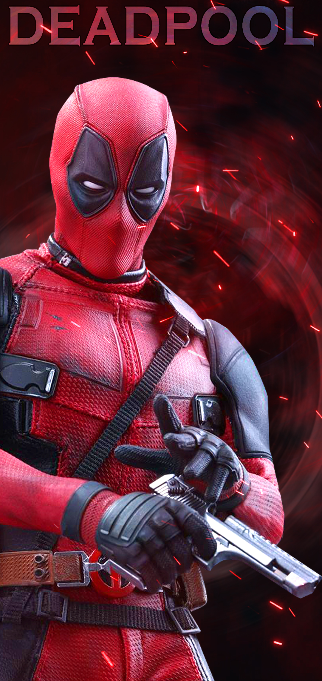 Deadpool Hd Wallpaper For Iphone And Android   Android Wallpaper