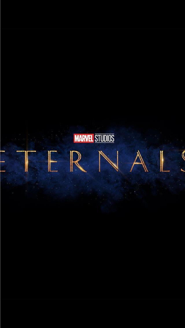 marvel eternals 2020 iPhone Wallpapers Download 640x1136