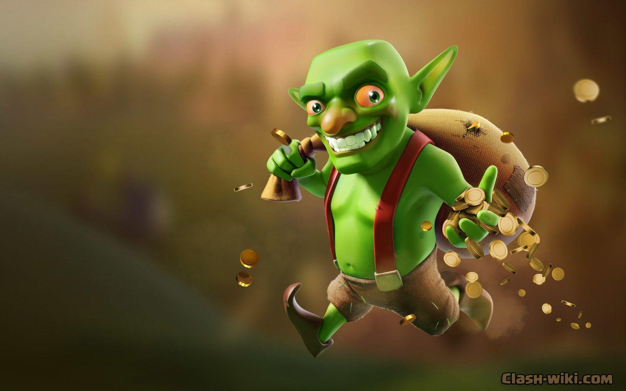 Clash Of Clans Wallpapers 2048x1280