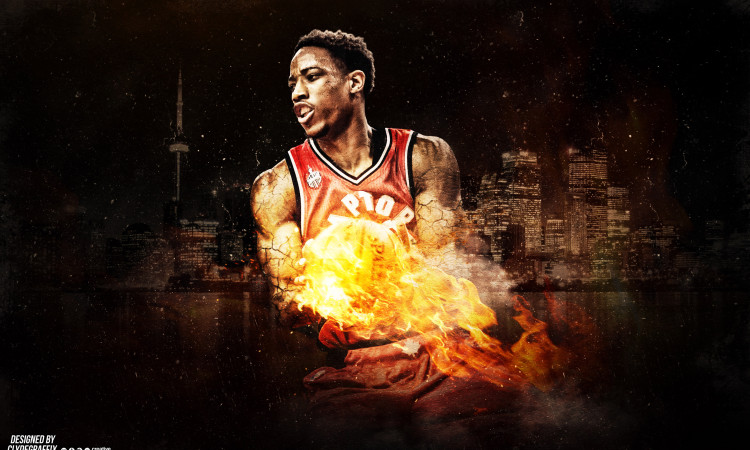 Toronto Raptors Wallpapers Basketball Wallpapers at BasketWallpapers 750x450
