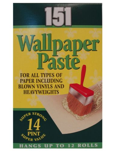 Wallpaper Paste 381x500