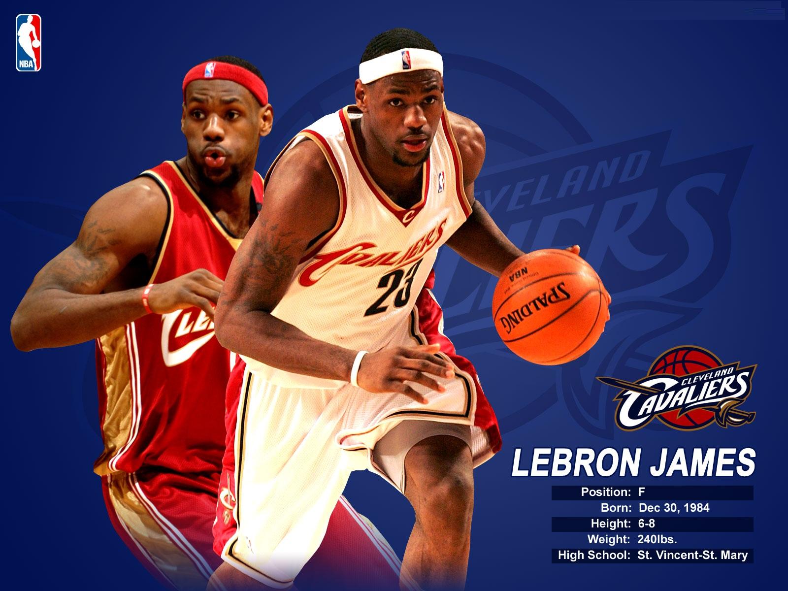Cool NBA Wallpapers