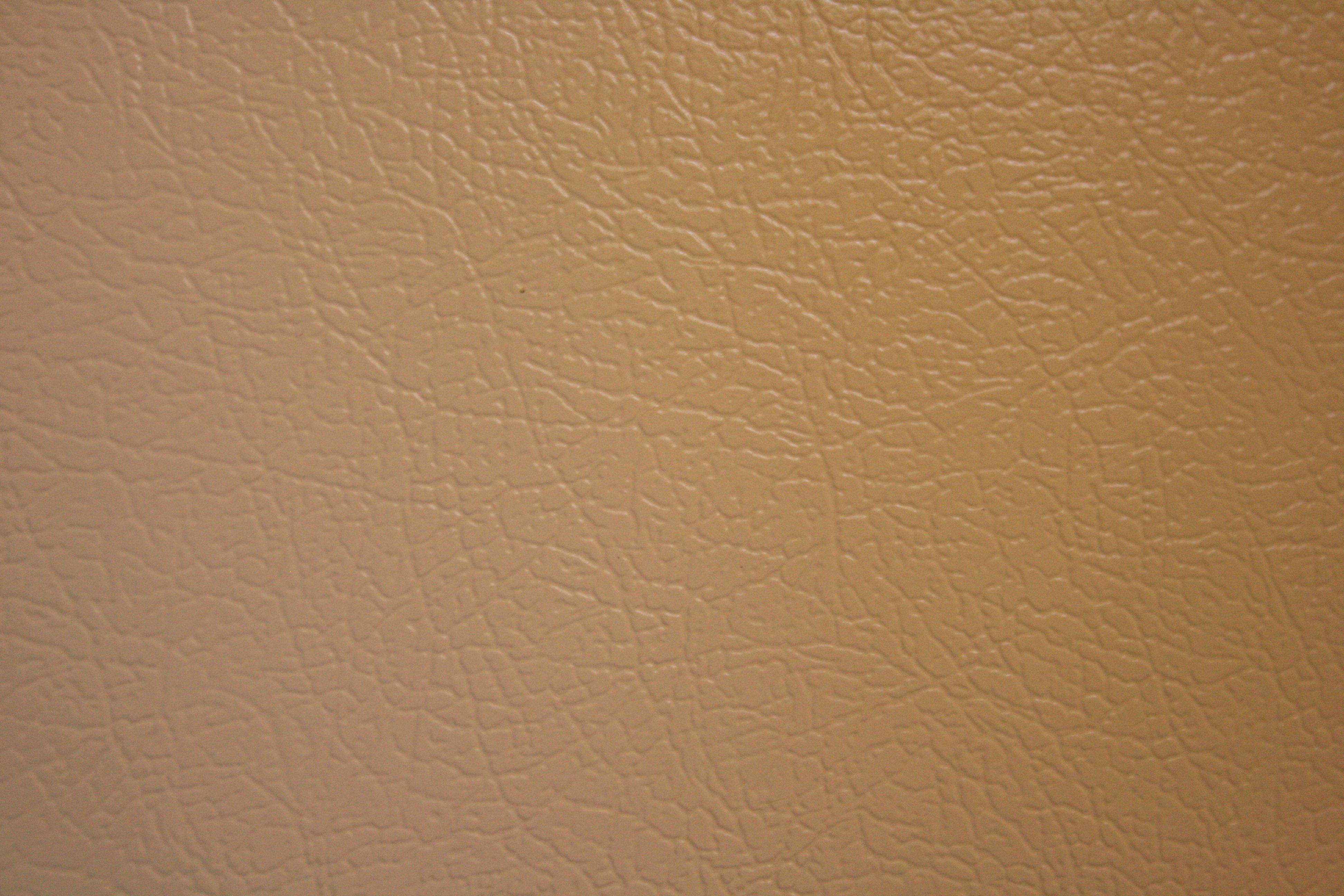Tan Faux Leather Texture Picture Photograph Photos Public 3888x2592