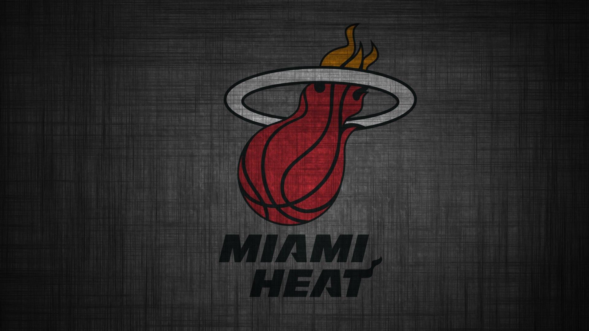 Miami Heat Play Ball 1920x1080