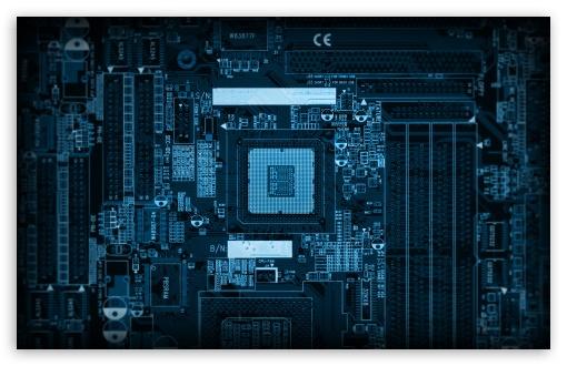 Motherboard HD wallpaper for Standard 43 54 Fullscreen UXGA XGA SVGA 510x330