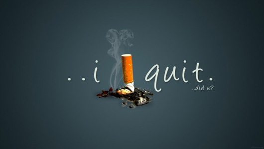 quit smoking quotes hd wallpaper 530x299