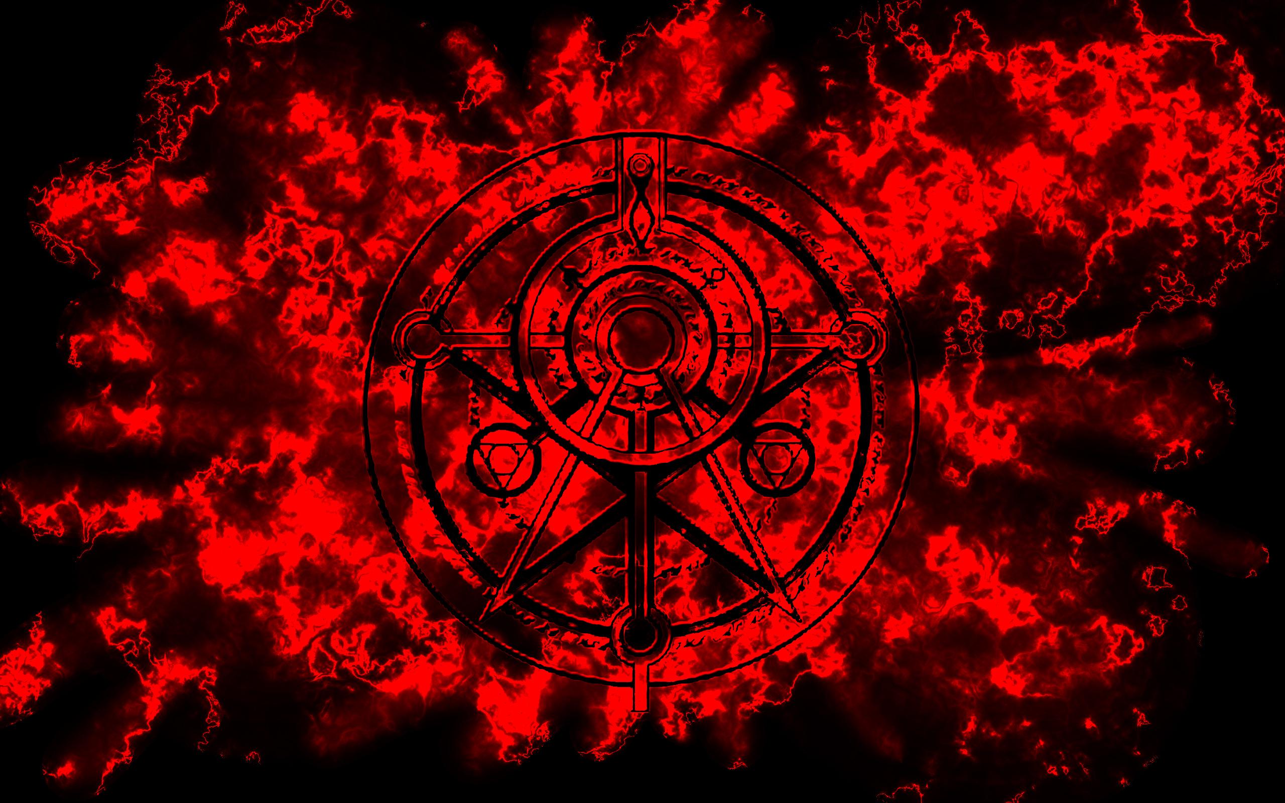 Wallpapers Black and Red - WallpaperSafari